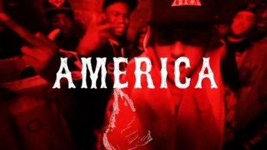 America Official Music Video